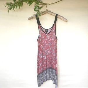 Bobeau Tank Dress